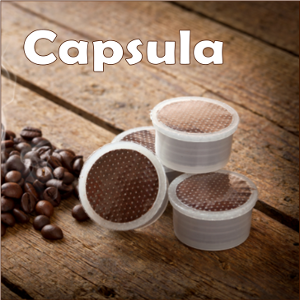 Capsula Coffee Up