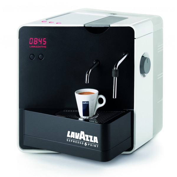 Lavazza Time